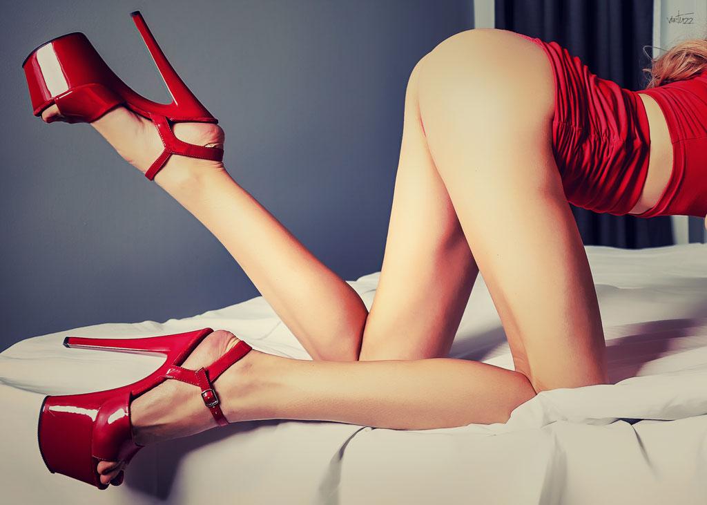 Prywatne sesje erotyczne